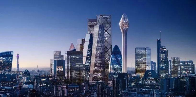 热烈欢迎英国诺曼.福斯特建筑事务所、中国中元设计院、德中文化艺术交流协会领导莅临高度国际集团